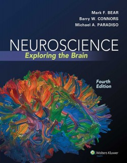Neuroscience: Exploring the Brain, 4e