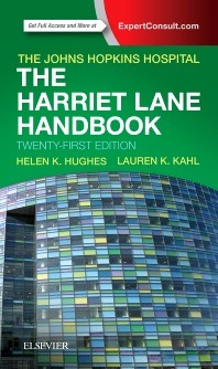 The Harriet Lane Handbook, 21e