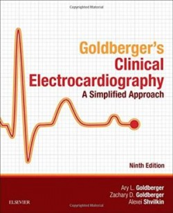 Clinical Electrocardiography, 9e