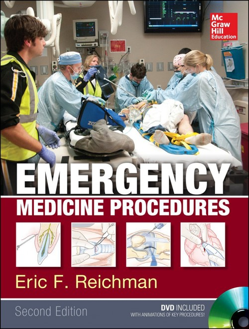 Emergency Medicine Procedures, 2e