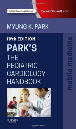 Park's The Pediatric Cardiology Handbook