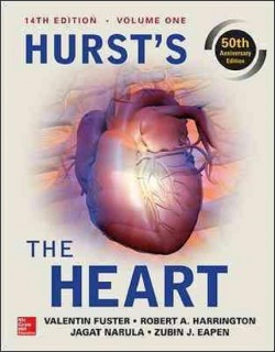 Hurst the Heart Manual of Cardiology, 14e
