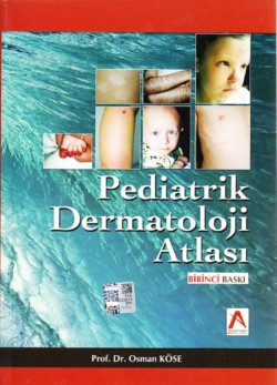 Pediatrik Dermatoloji Atlası